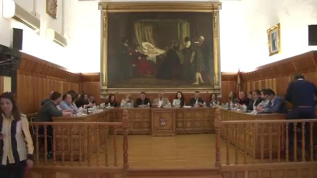 Ayuntamiento de Caravaca de la Cruz
