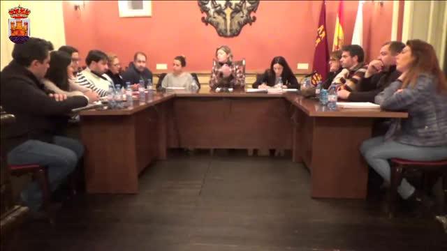 Ayuntamiento de Blanca