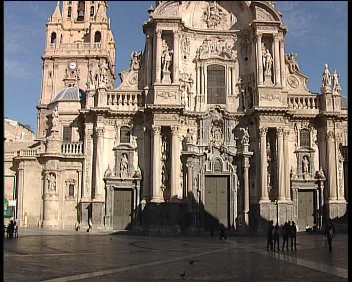 Murcia regi n de murcia digital for Piscina municipal molina de segura