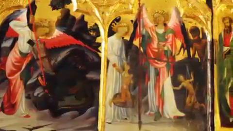 Historia Del Arte Arte Medieval Cristiano Arte Gótico