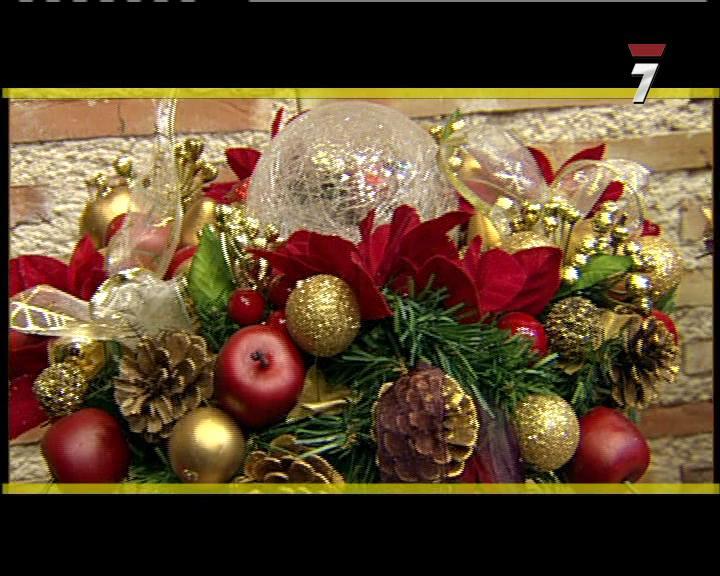 Navidad v deos regi n de murcia digital - Centros de navidad originales ...