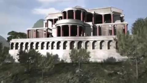 Anfiteatro de Carthago Nova