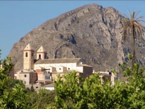 Descubre Villanueva del Río Segura