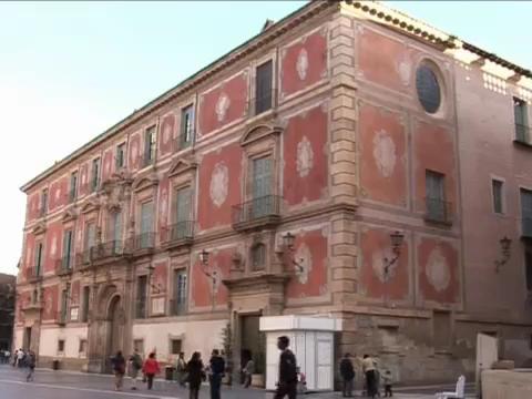 Descubre Murcia