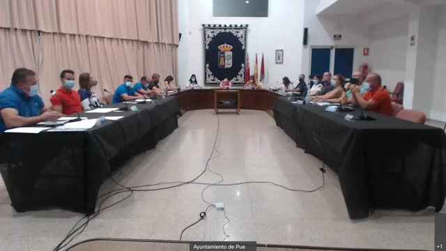 Ayuntamiento de Puerto Lumbreras